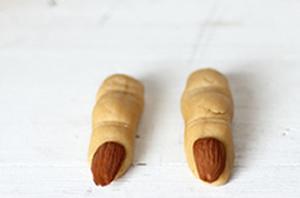 Dedos de bruja